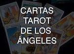 cartas del tarot de los angeles